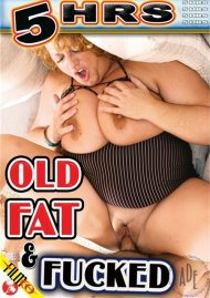 Old Fat & Fucked image
