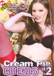 Cream Pie Coeds #2 image