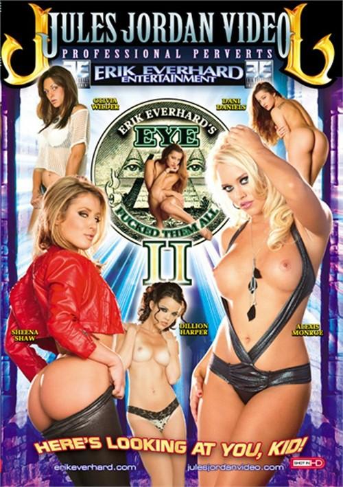 Seductive nude sexy girls