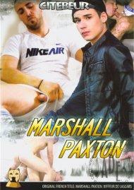 Marshall Paxton Gay Porn Movie
