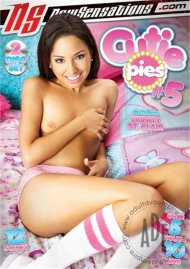 Cutie Pies #5 Porn Video