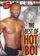 Best Of Hot Boy, The Porn Movie