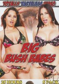 Big Bush Babes (5-Pack) Porn Movie