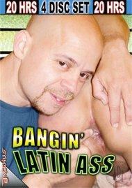 Bangin' Latin Ass 4-Pack