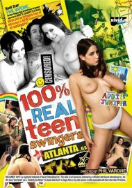 100% Real Teen Swingers: Atlanta