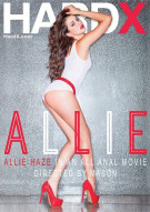 Allie DVD Box Cover Image