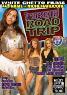 Transsexual Road Trip 17 Porn Movie