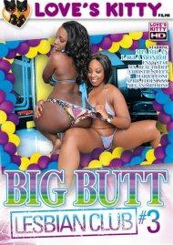 Big Butt Lesbian Club 3