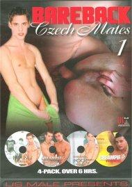 Bareback Czech Mates 1: 4-Pack image