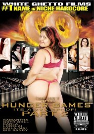 This Isn't The Hunger Games...It's A XXX Spoof Part 2 Porn Video