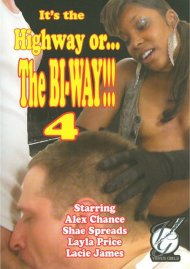 It's The Highway Or... The BI-Way!!! 4 Porn Video