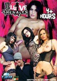 I Love Shemales Porn Movie