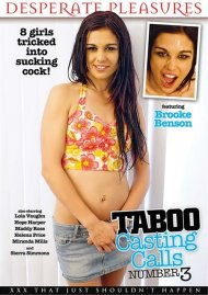 Taboo Casting Calls #3 Movie
