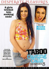 Taboo Casting Calls #3 Boxcover