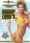 Ginger Lynn's Sluts Boxcover