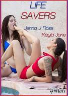 Life Savers Porn Video
