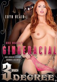 Gingeracial Porn Video