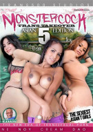 Monstercock Trans Takeover 5: Asian Edition Porn Movie