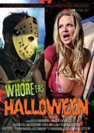 Whore'ers Of Halloween Porn Video