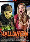 Whore'ers Of Halloween Boxcover