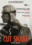 Cut Snake Boxcover