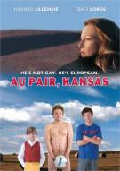 Au Pair, Kansas Gay Cinema Movie
