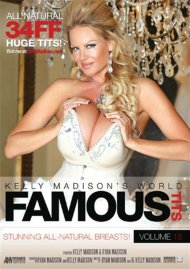 Kelly Madison's World Famous Tits Vol. 15 Porn Video
