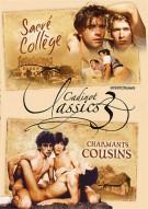 Cadinot Classics 3 Gay Porn Movie