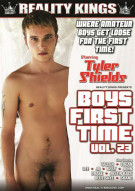Boys First Time Vol. 23 Porn Movie