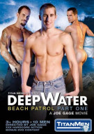 Deep Water: Beach Patrol 1 Gay Porn Movie