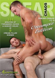 Shear Chaos Vol. 9: Creampie Edition Porn Movie