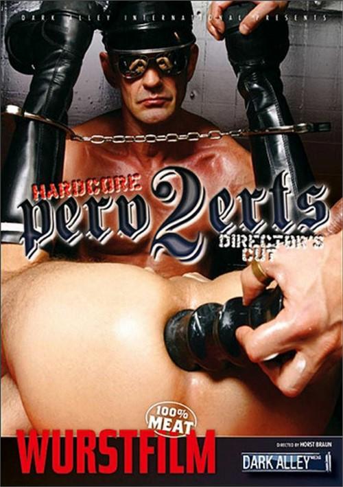 Perverts 2 Boxcover