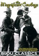 Magnificent Cowboys, The Gay Porn Movie