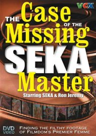 Case of the Missing Seka Master, The Movie