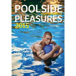 Poolside Pleasures 2015 Calendar Sex Toy
