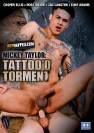 Mickey Taylor: Tattood Torment Porn Movie