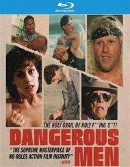 Dangerous Men (Blu-ray + DVD + UltraViolet) Blu-ray Movie