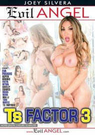 TS Factor 3 Porn Video