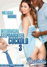 Interracial Stepdaughter Cuckold 3