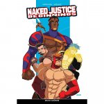 Naked Justice Beginnings (Compilation) Sex Toy