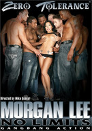 Morgan Lee: No Limits Porn Movie