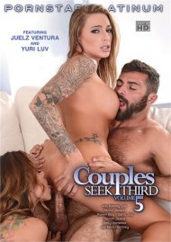 Couples Seek Third Vol. 5 Porn Video