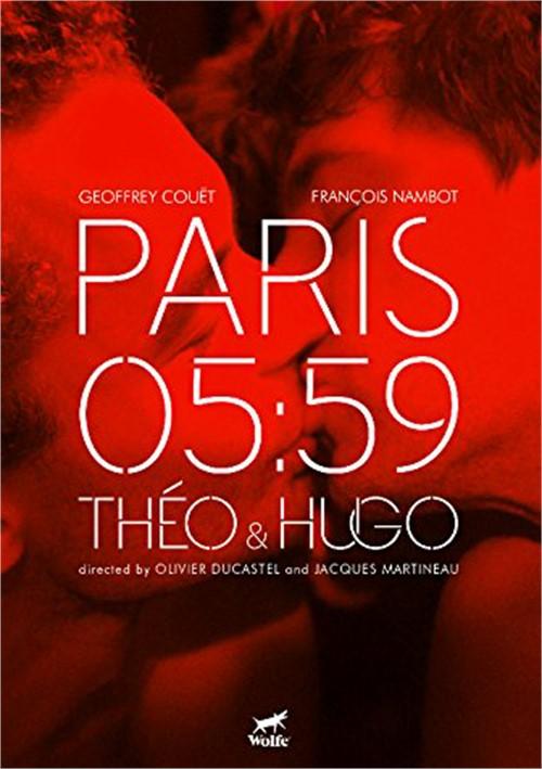 Paris 05:59: Theo & Hugo image