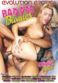 Bad Ass Blondes Porn Video