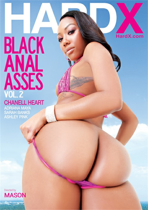 Remarkable Black Anal Asses Vol 2 2017 Adult Dvd Empire Theyellowbook Wood Chair Design Ideas Theyellowbookinfo