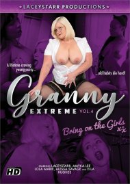 Granny Extreme Vol. 4: Bring On The Girls