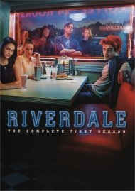 Riverdale: The Complete First Season gay cinema DVD from Warner Bros.