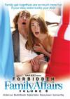 Forbidden Family Affairs Vol. 6 Boxcover