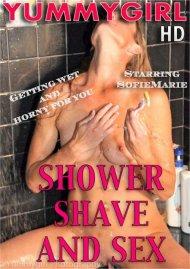 Shower Shave And Sex Porn Video