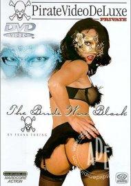 Bride Wore Black, The image